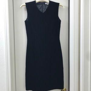 Giorgio Armani velvet dress